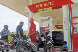 Pertamina tegaskan terus sediakan BBM premium dan pertalite