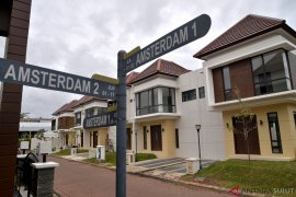 Di masa pandemi, BI sebut sektor properti bisa jadi pilihan masyarakat menengah atas
