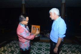 Asesor Geopark UNESCO Tinjau Persiapan Banyuwangi