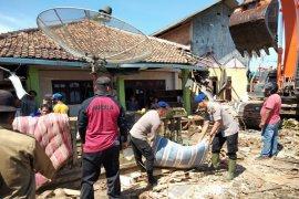 Pemprov Banten Tunggu Penetapan Lokasi Hunian Tetap Korban Tsunami