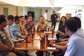 Revitalisasi pusat kuliner Suryakencana Kota Bogor manfaatkan CSR