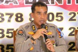 Polda Banten limpahkan berkas perkara pungli korban tsunami