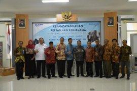 Barata Indonesia Jalin Kerja Sama dengan Delapan Universitas