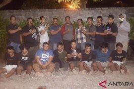 Polda Bali gulung pelaku pencurian dengan kekerasan