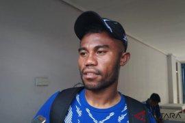 Ardi Idrus senang Frets Butuan bergabung dengan Persib Bandung
