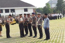 Pangdam IX/Udayana: pegang teguh netralitas TNI jelang Pilpres