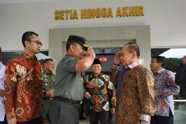 BPN Kota Bogor serahkan 1.000 sertifikat PTSL 2018