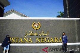 "Mahasiswa Polbangtan Medan ""student exchange"" ke Malaysia"