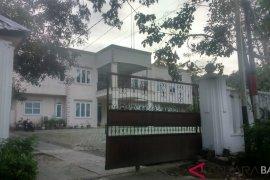 Rumah kediaman Ahok di Belitung terlihat sepi