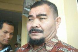 Calon Sekda Belitung jalani tes wawancara