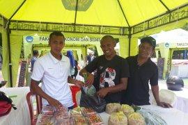 """""""Amboina Farmers Market"""" tingkatkan ekonomi kreatif petani"""