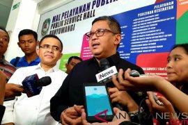 Vihara Di Serpong Ini Yakin Indonesia Bakal Maju