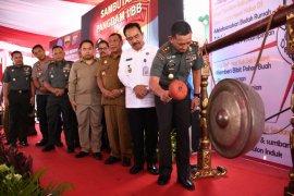 Pangdam: TNI AD bantu pemda cegah peredaran narkoba