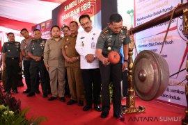 Kotak literasi cerdas hadir di Kabupaten Bekasi