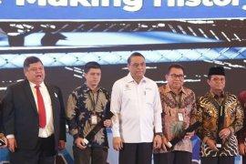 Banten Peroleh Penilaian Baik Dalam Akuntabilitas Kinerja Pemerintah
