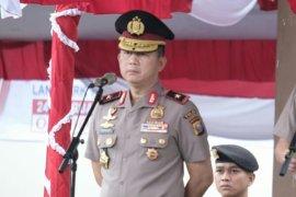 Kapolda Maluku Utara janji tindak YBSN