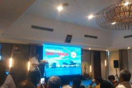 """Menpar dukung Belitung menjadi """"smart tourism"""""""