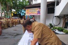 Wali kota : belum ada instruksi libur sekolah di Ambon