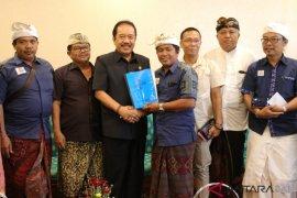 Wagub Bali dukung layanan servis gratis perkumpulan bengkel mobil