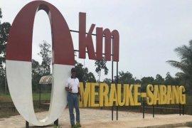 Catatan perjalanan dari Sabang sampai Merauke