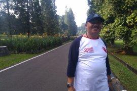 Kunjungan wisatawan Kota Bogor 2018 lampaui target