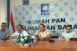 Zulkifli Hasan dijadwalkan hadiri deklarasi kader PAN se-Kalbar