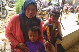 Kisah kakak-beradik selamat dari longsor Sukabumi saat hendak mengaji