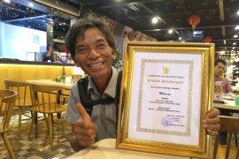 Misman: Penghargaan Bukan Tujuan