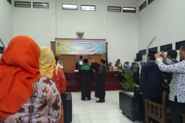 Angka perceraian Kota Bogor turun signifikan