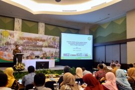 Kementan siapkan strategi ciptakan SDM pertanian handal