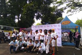 2.500 alumni SMAN 1 Bogor reuni akbar