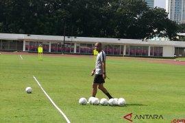 Pelatih timnas sulit susun jadwal latihan karena COVID-19