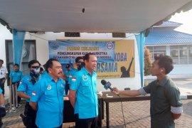 BNN: Napi kendalikan penyeludupan narkoba dari Malaysia