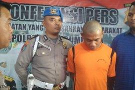 Polisi tangkap pelaku kekerasan seksual di Sukabumi