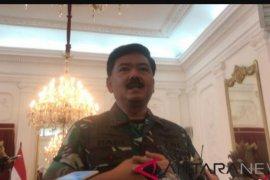 Panglima TNI tegaskan restrukturisasi 60 jabatan perwira tinggi tak ganggu kestabilan organisasi