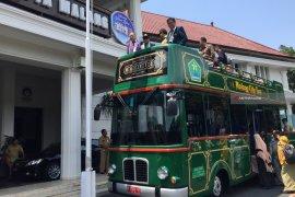Pemkot Malang berencana tambah dua bus wisata Macito pada 2021