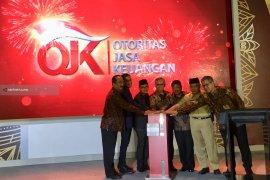 OJK Resmikan Kantor Perwakilan Kota Malang