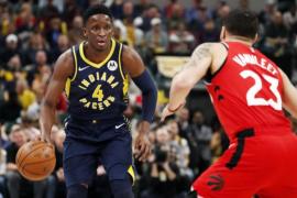 Pacers pastikan NBA musim oladipo berakhir lebih awal