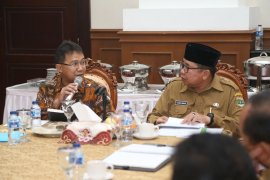 BPK Mulai Pemeriksaan Laporan Keuangan Pemprov Banten  2018
