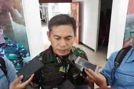 Prajurit TNI kembali diserang oleh KKSB di Nduga