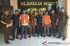 Terkait korupsi di Dinas Pendidikan Aceh Jaya, Kejari panggil lima saksi