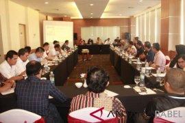 Kemenpar susun strategi promosi rute penerbangan Singapura-Belitung