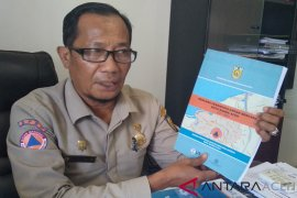 Banda Aceh masih kekurangan desa tangguh bencana