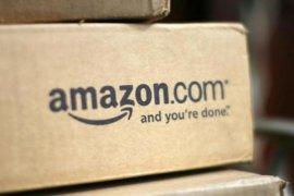 Amazon kembangkan layanan streaming video game untuk smartphone