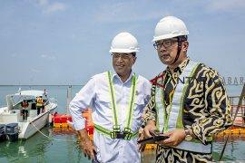 Menhub: Pelabuhan Patimban di Subang hidupkan perekonomian masyarakat sekitar