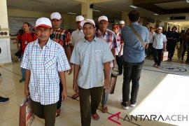 """Nelayan Aceh didakwa """"ilegal fishing"""" di Myanmar"""