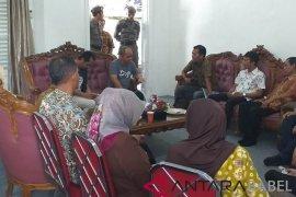 """Pekan kedua """"Jumat Bahagia"""", Wali Kota Pangkalpinang serap berbagai aspirasi masyarakat"""