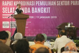 Kemenpar Siapkan Rp15 Miliar Untuk Pemilihan Pariwisata Selat Sunda
