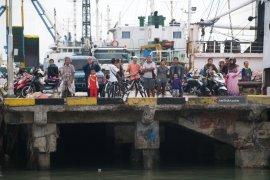 Kesyahbandaran Tanjung Perak Imbau Penundaan Pelayaran