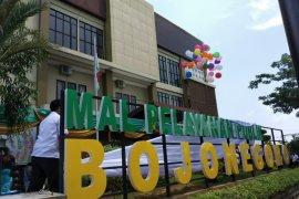 Bupati Bojonegoro Resmikan Mal Pelayanan Publik